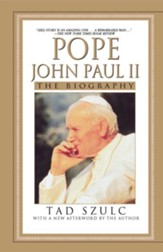 Pope John Paul II - eBook