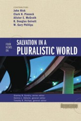 Four Views on Salvation in a Pluralistic World - eBook