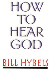 How to Hear God, 5 Pack