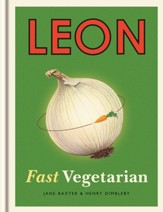 Leon: Fast Vegetarian / Digital original - eBook