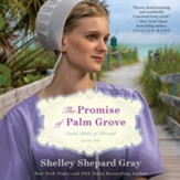 The Promise of Palm Grove: Amish Brides of Pinecraft, Book One, Unabridged Audiobook on MP3-CD