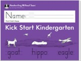 Kick Start Kindergarten, Student  Edition