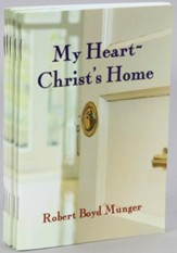 My Heart - Christ's Home booklet, Pack of 5
