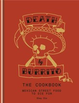 Death by Burrito / Digital original - eBook