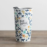 Big Plans Travel Mug