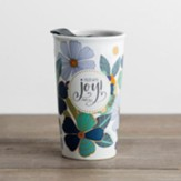 Filled with Joy Travel Mug