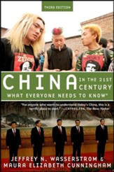 China in the 21st Century: What Everyone Needs to Know ®