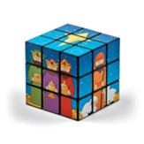 Nativity Magic Cube - 12 Pieces