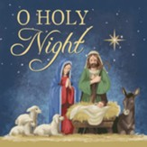 O Holy Night Trivet