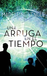 Una Arruga en el Tiempo: (Spanish Edition) - unabridged audiobook on CD