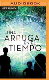 Una Arruga en el Tiempo: (Spanish Edition) - unabridged audiobook on MP3-CD