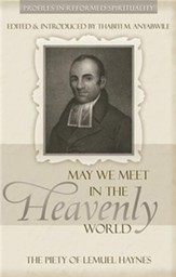 May We Meet in the Heavenly World - eBook