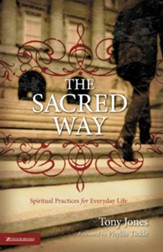 The Sacred Way - eBook