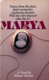 Marya - eBook