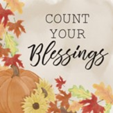 Count Your Blessings Coaster