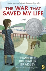 The War that Saved My Life - eBook