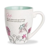 You're a Dear and Special Gigi Who We Love Mug