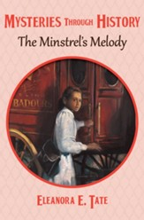 The Minstrel's Melody - eBook