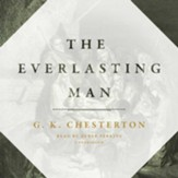 The Everlasting Man - unabridged audiobook on CD