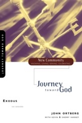Exodus: Journey Toward God - eBook