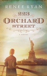 223 Orchard Street - unabridged audiobook on CD