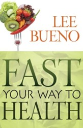 Fast Your Way To Health - eBook