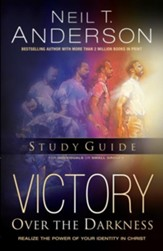 Victory Over the Darkness Study Guide (The Victory Over the Darkness Series) - eBook