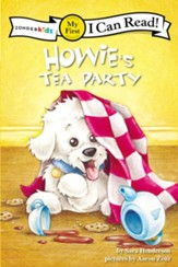 Howie's Tea Party / La merienda de Fido - eBook