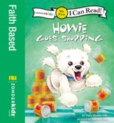 Howie Goes Shopping - eBook