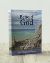 Behold Your God: The Weight of Majesty, DVD Set and Leader's Guide