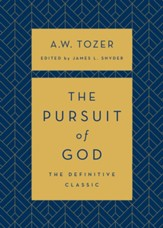 Pursuit of God - eBook