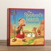 The Shepherd's Search Board Game