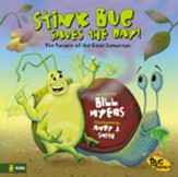 Stink Bug Saves the Day! - eBook