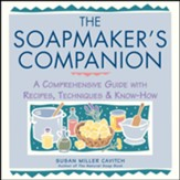 The Soapmaker's Companion