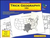 Trick Geography: USA Student Book