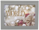 Joy to the World Light Box