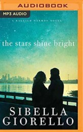 The Stars Shine Bright, Unabridged Audiobook on MP3 CD