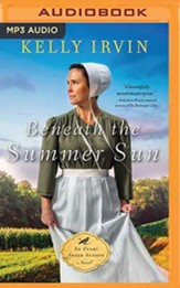 Beneath the Summer Sun, Unabridged Audiobook on MP3 CD