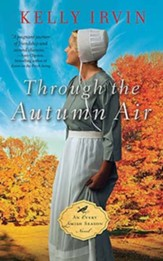 Through the Autumn Air, Unabridged Audiobook on CD
