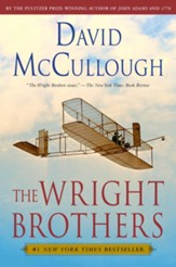 The Wright Brothers - eBook