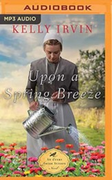 Upon a Spring Breeze, Unabridged Audiobook on MP3 CD
