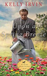 Upon a Spring Breeze, Unabridged Audiobook on CD