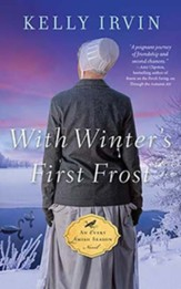 With Winter's First Frost, Unabridged Audiobook on CD