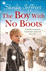 The Boy With No Boots - eBook