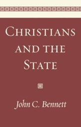 Christians and the State