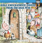 Bible Knock- Knock Jokes from the Back Pew - eBook