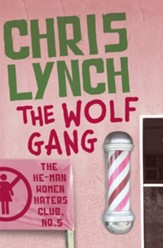 The Wolf Gang - eBook
