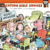 Vacation Bible Snooze - eBook