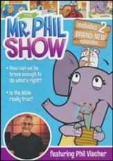 The Mr. Phil Show - Volume 1, DVD