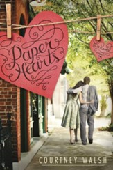 Paper Hearts - eBook